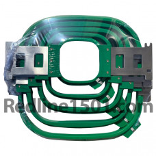 Square Hoop Pack for Redline Embroidery Machine