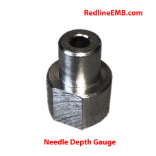Needle Depth Gauge