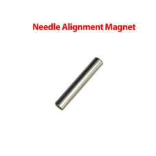 Needle Alignment Magnet