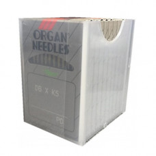 Organ Needles 75/11 Regular Titanium